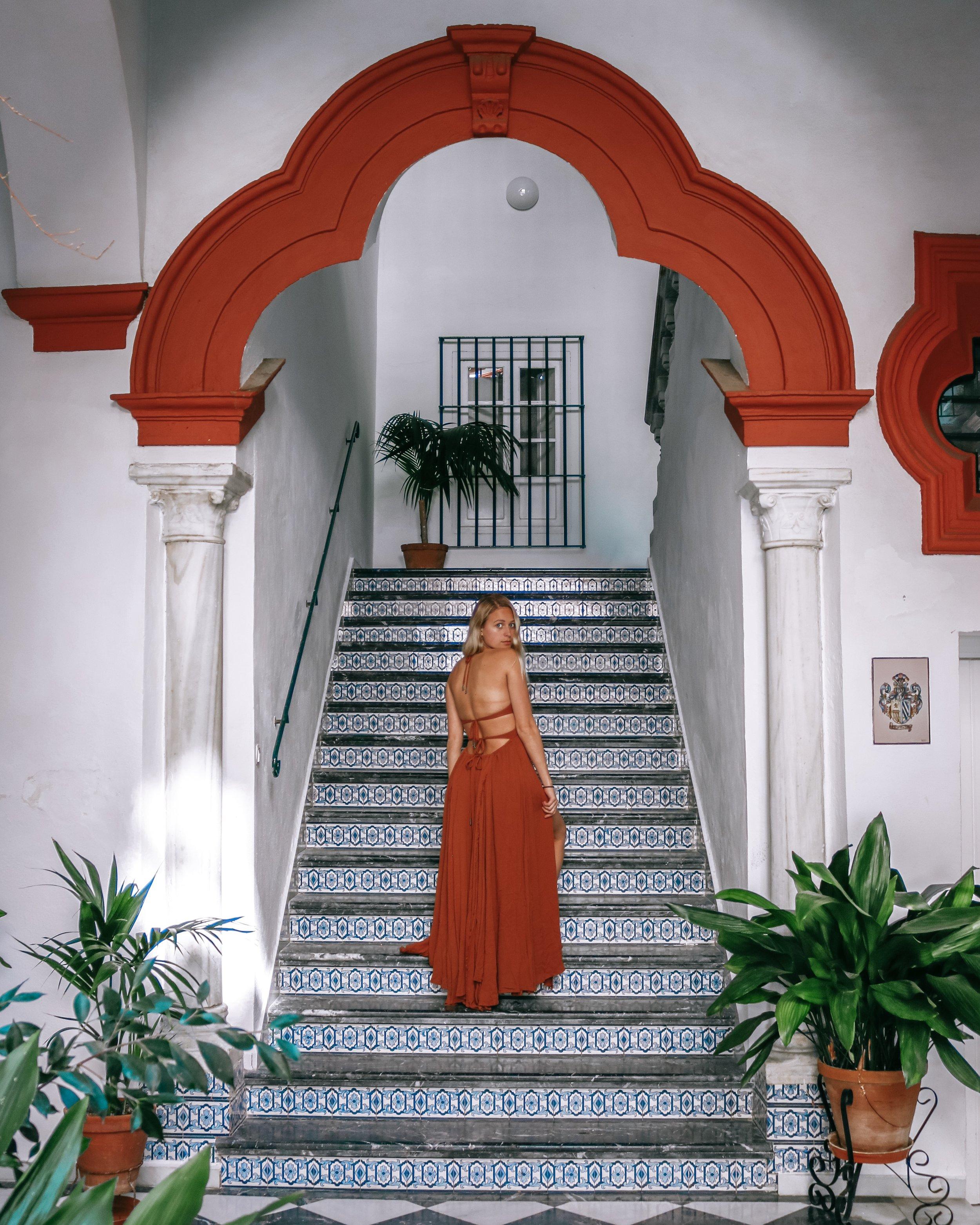 Seville, Spain Airbnb Kessler Ramirez