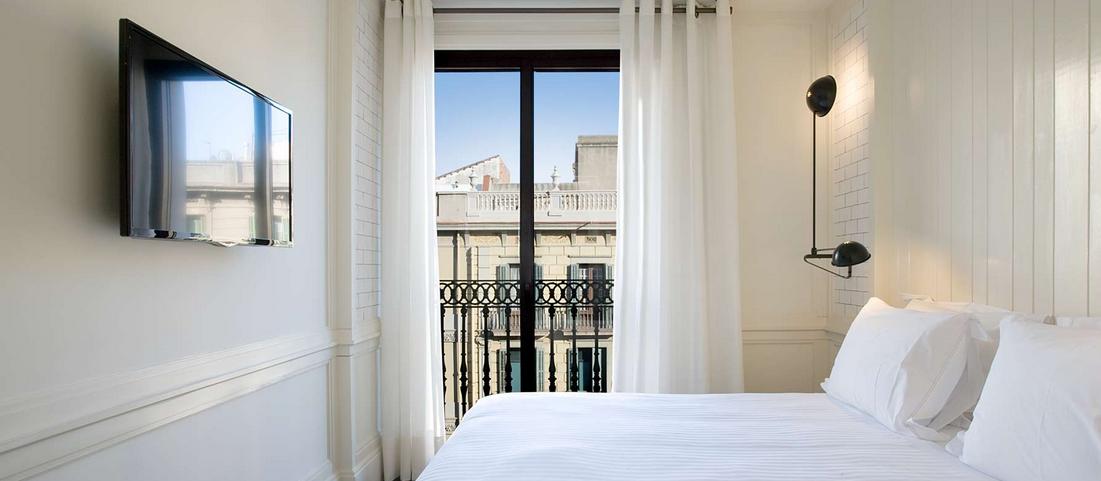 Photo via www.hotelpraktikbakery.com