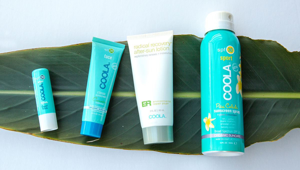 Coola Sunscreen – Kessler Ramirez