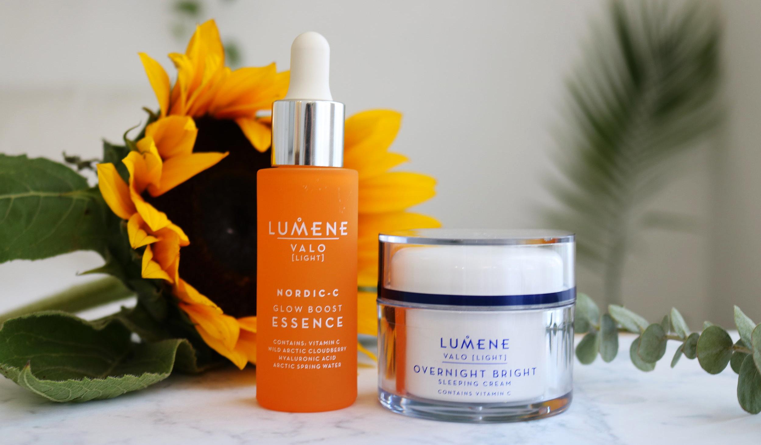 Lumene Finnish Skincare – Kessler Ramirez