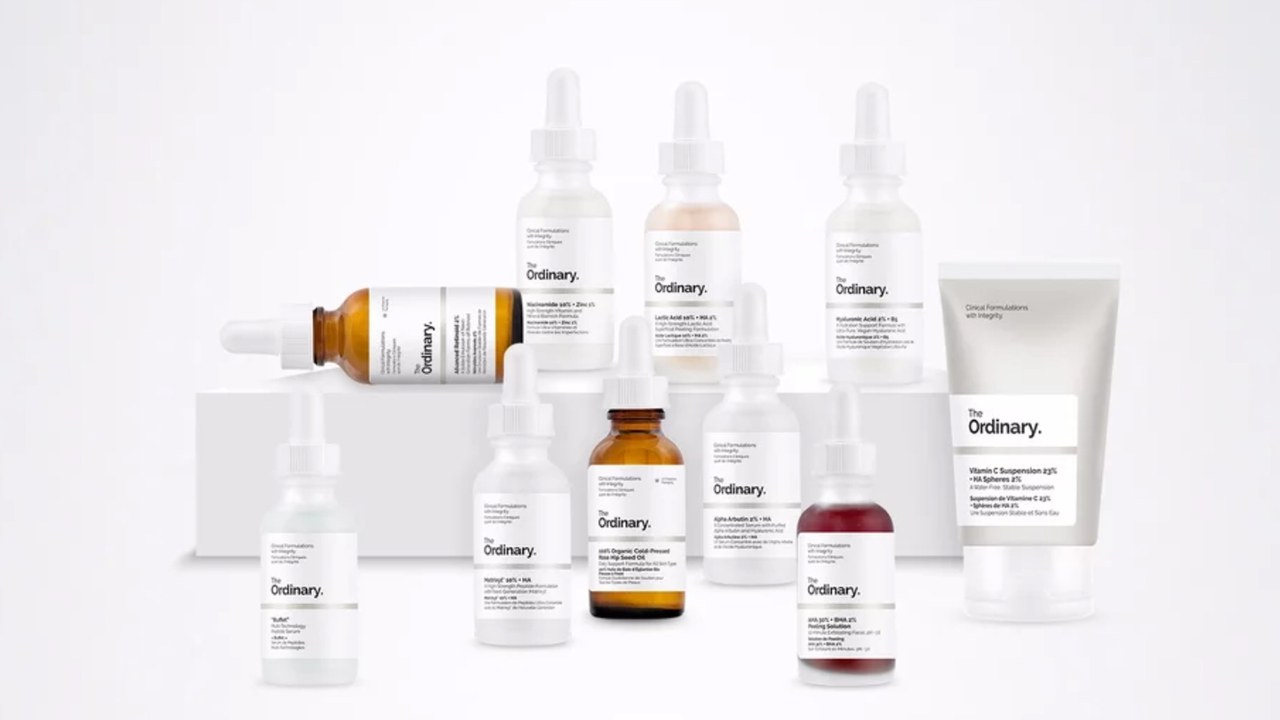 The Ordinary Skincare – Kessler Ramirez