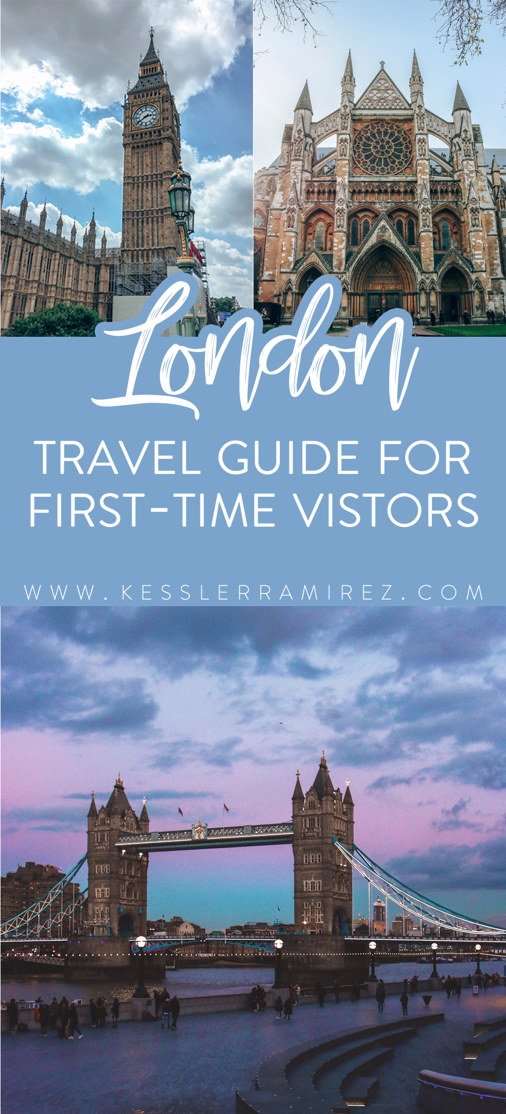 London Travel Guide for First-Time Visitors – Kessler Ramirez