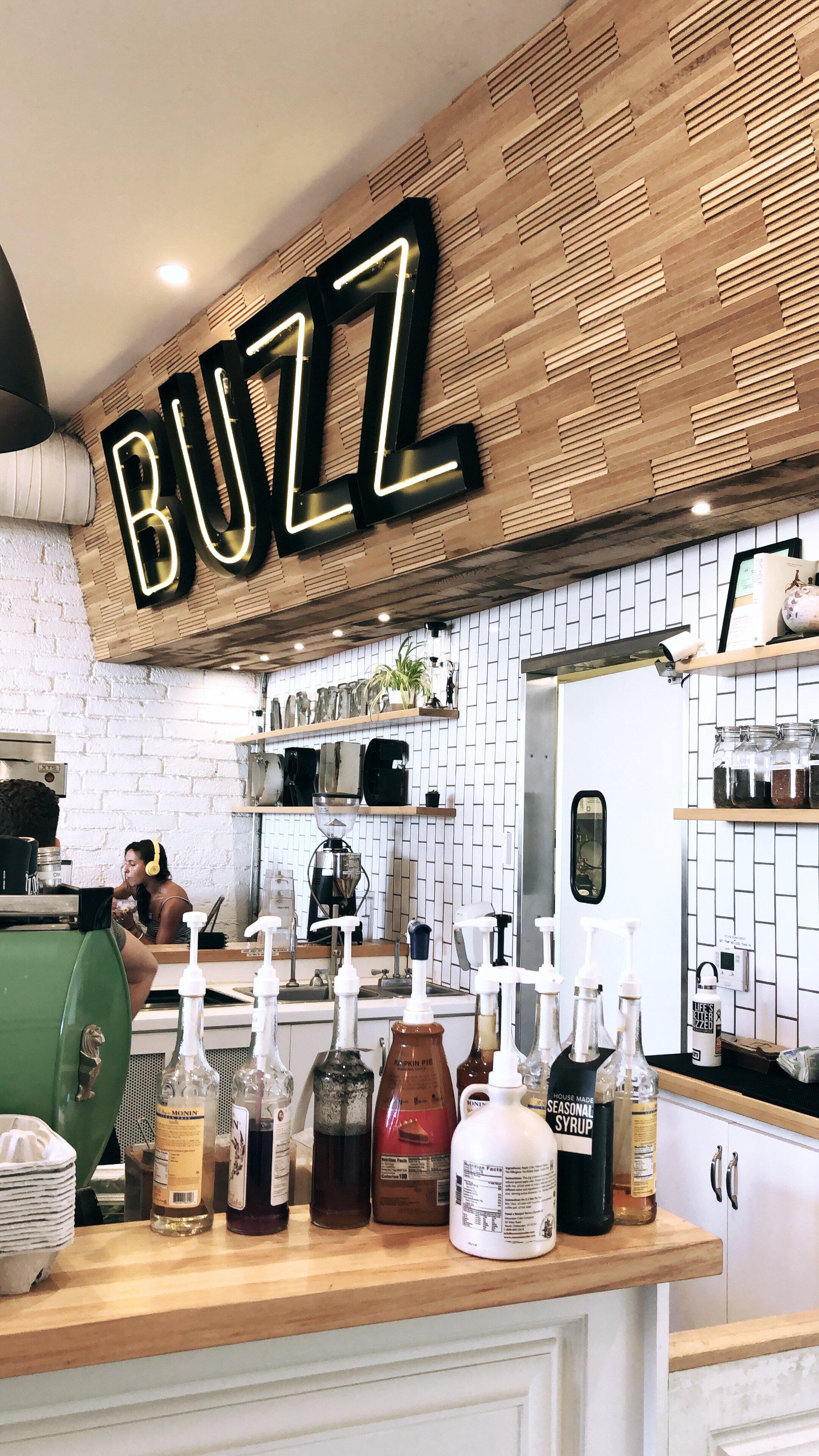 Better Buzz Coffee Encinitas