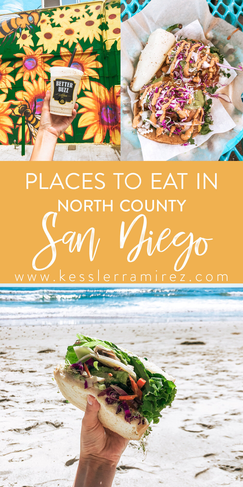Places to Eat in North County San Diego