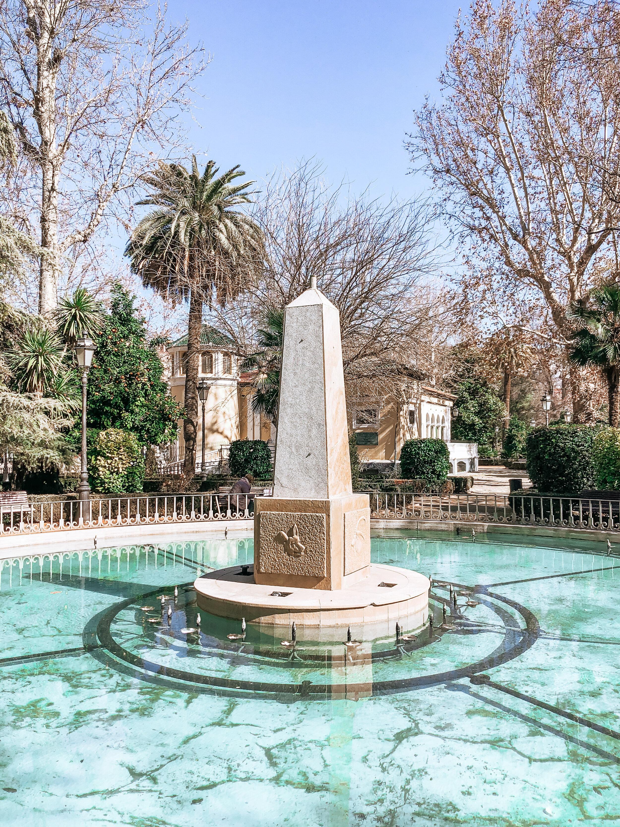 Granada Spain Andalusia