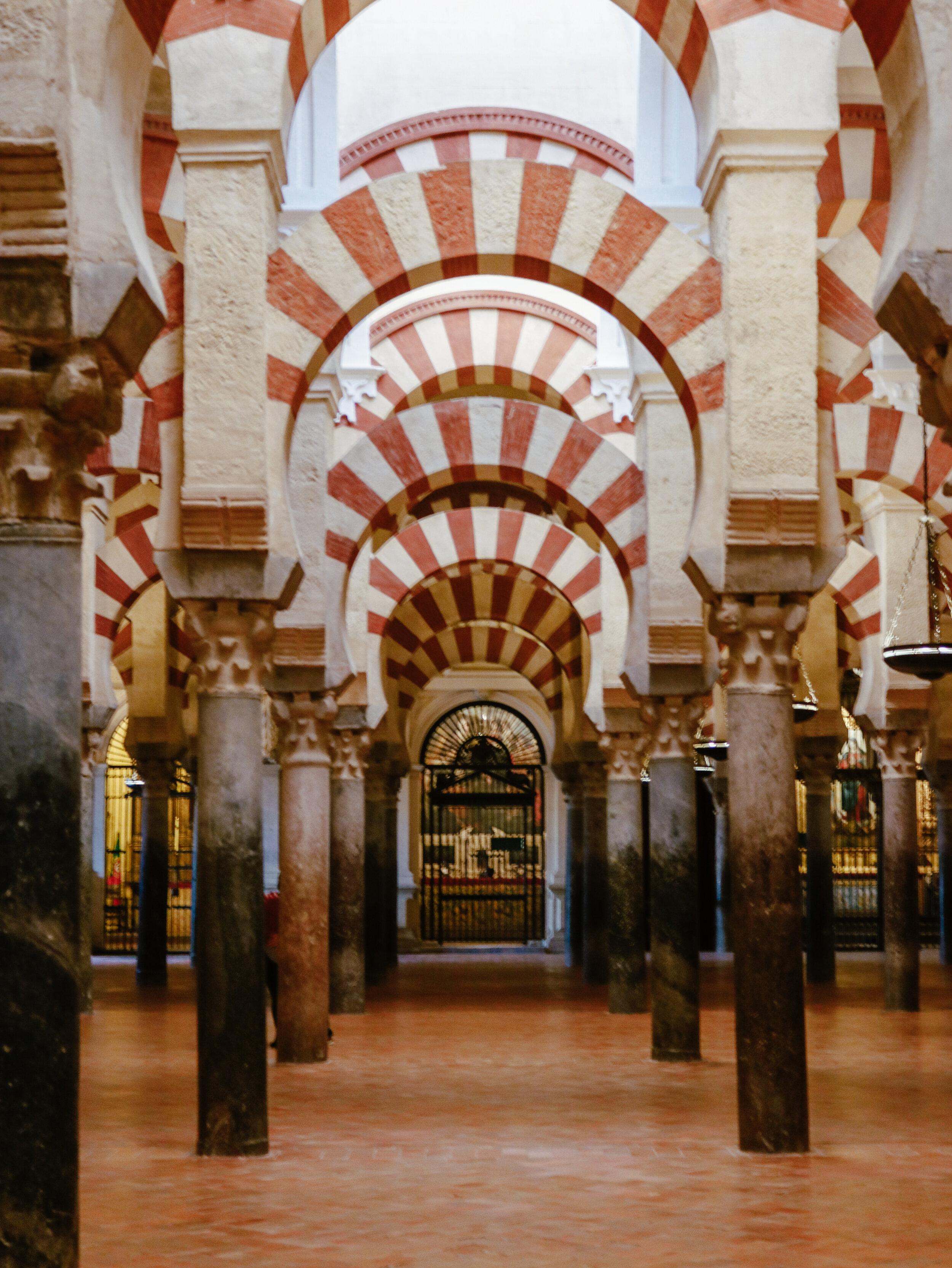 Cordoba Spain Andalusia