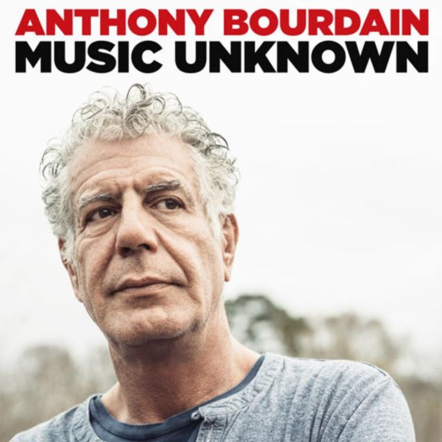 What's on Tony's (@anthonybourdain) playlist in West Virginia? Scenes From A Movie, of course! Hear the music that Anthony Bourdain listened to in West Virginia, as well as, the tracks that Michael Ruffino referenced in the making of the episode's score. Playlist link in our profile!