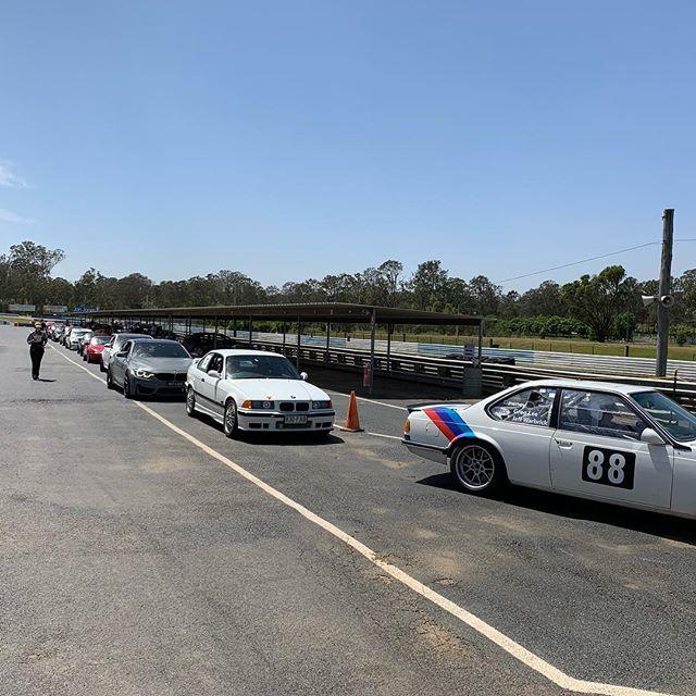 BMWCQ Motorsport, Btuned RND1 underway. #mpower #BMW #morethanjustacar