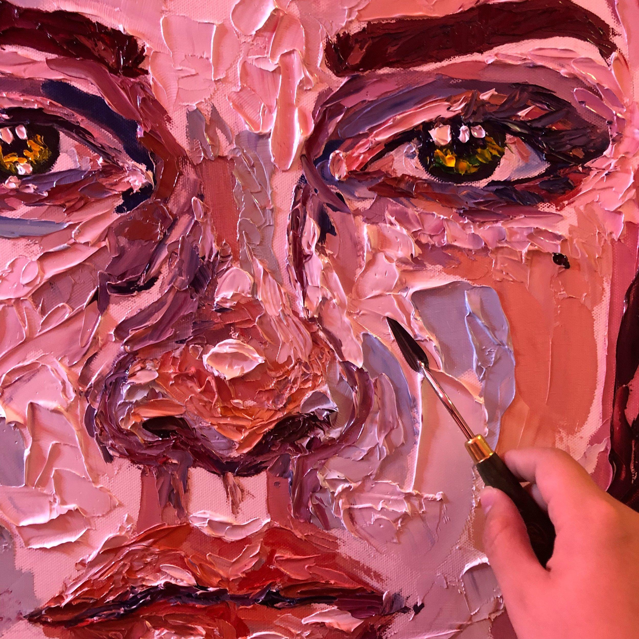 face_timelapse_allison_bouganim_painting.JPG