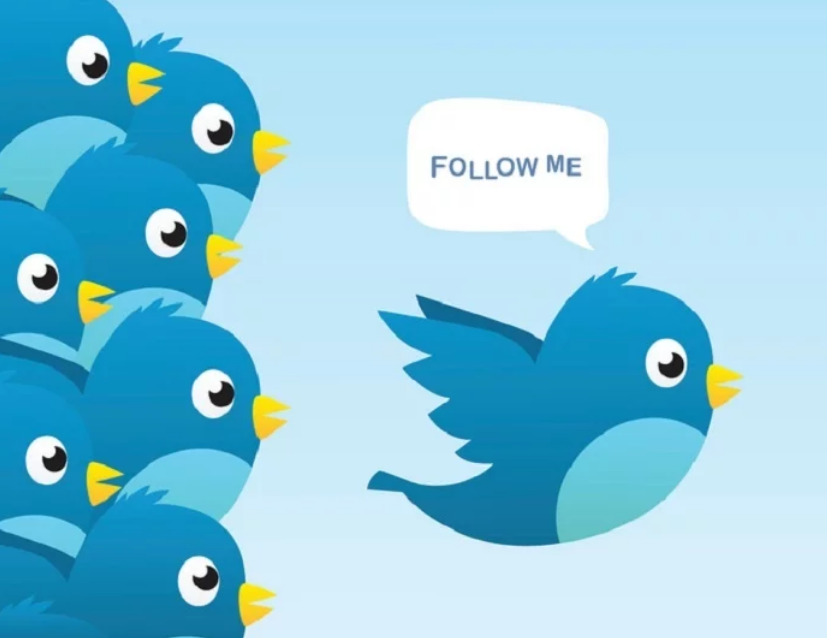 BLOG POST:   Want the Latest Loc Buzz? Follow These 15 Twitter Accounts