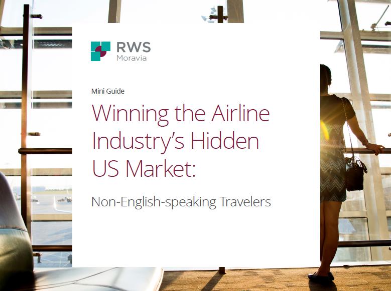 EBOOK:   Winning the Airline Industry's Hidden US Market