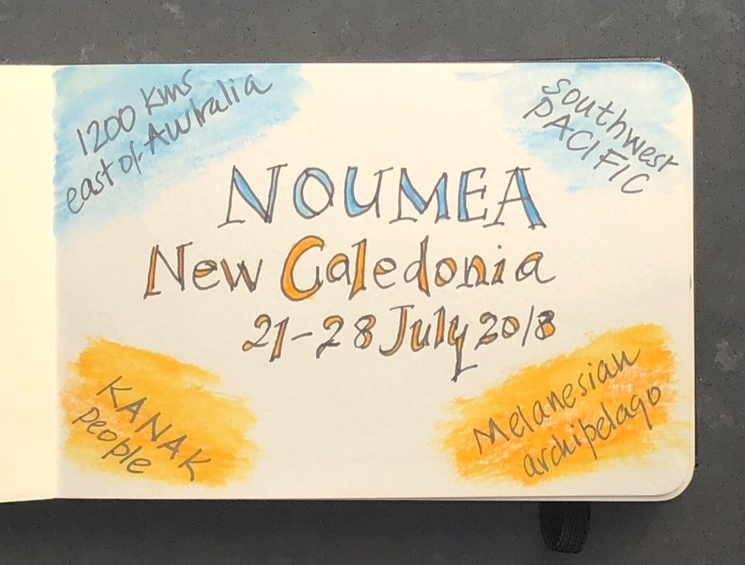 Noumea holiday