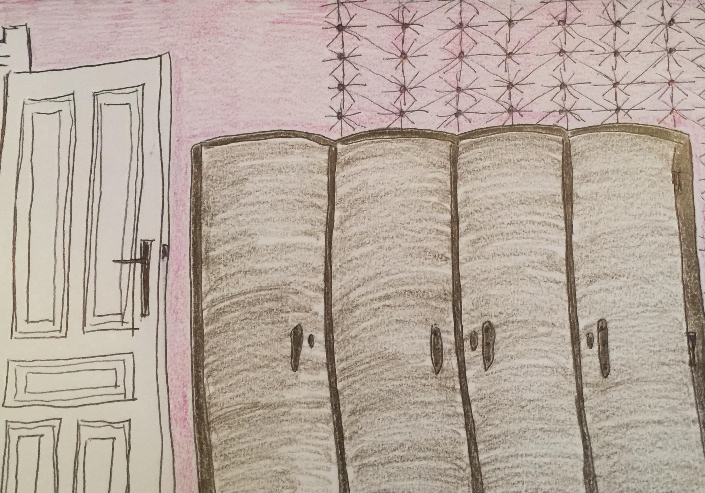 Tivat: my wardrobe