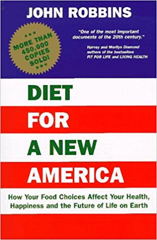 A Diet For A New America