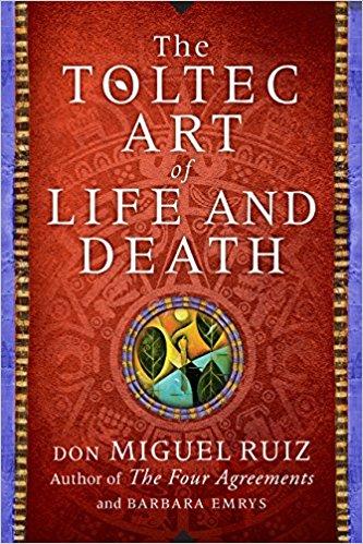 Toltec Art Life And Death