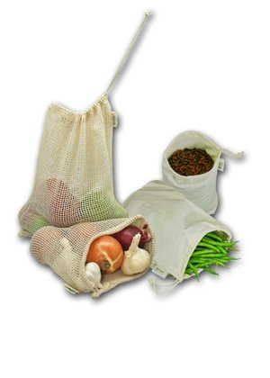 Cloth Produce Bags
