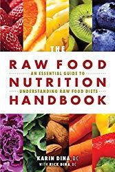Raw Food Nutrition Handbook