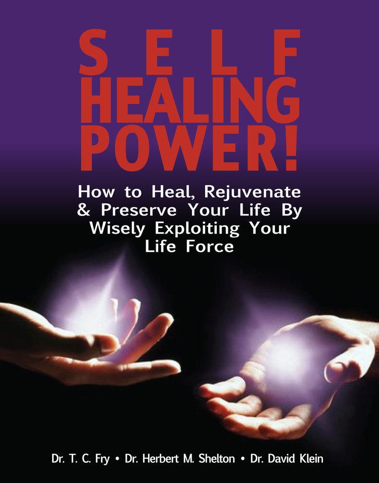 Self Healing Power