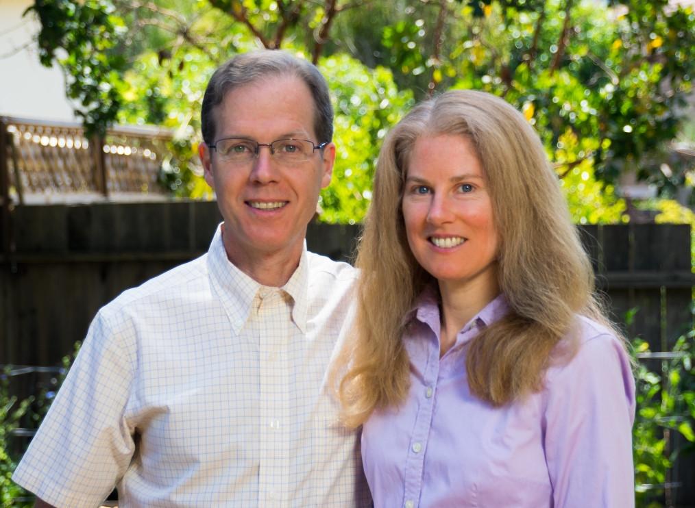 Dr. Rick & Dr. Karin Dina