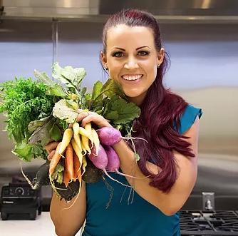 Vegan Danielle