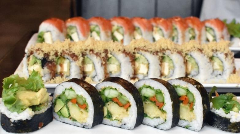 Kelly Bone  Photography from Sushi 2
