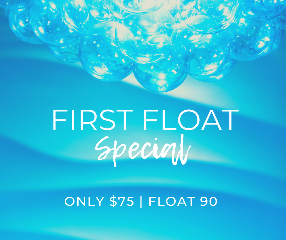 Float therapy in Jacksonville