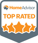 More than  90%  of homeowners that have left QC&M a review would recommend them.