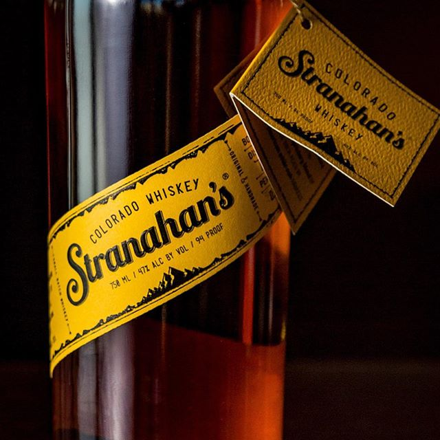 #mondaymotivation we are open folks. Come on in for a drink! #whiskey #coloradowhiskey #stranahans #stranahanswhiskey #coloradolocal