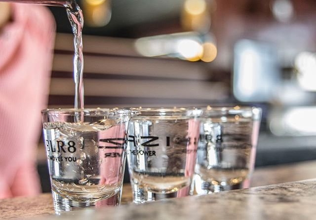 We're pourin, who's joining?! #shotsshotsshots #openforbiz #comeplay #follow