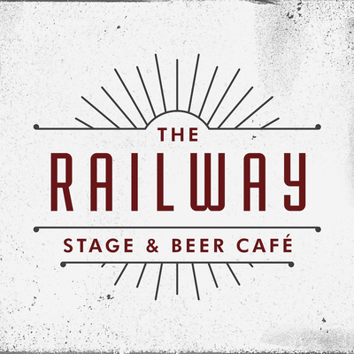 Saturday, Dec 29th.-Quinn Pickering-The Escapes - The Railway Stage&Beer Cafe