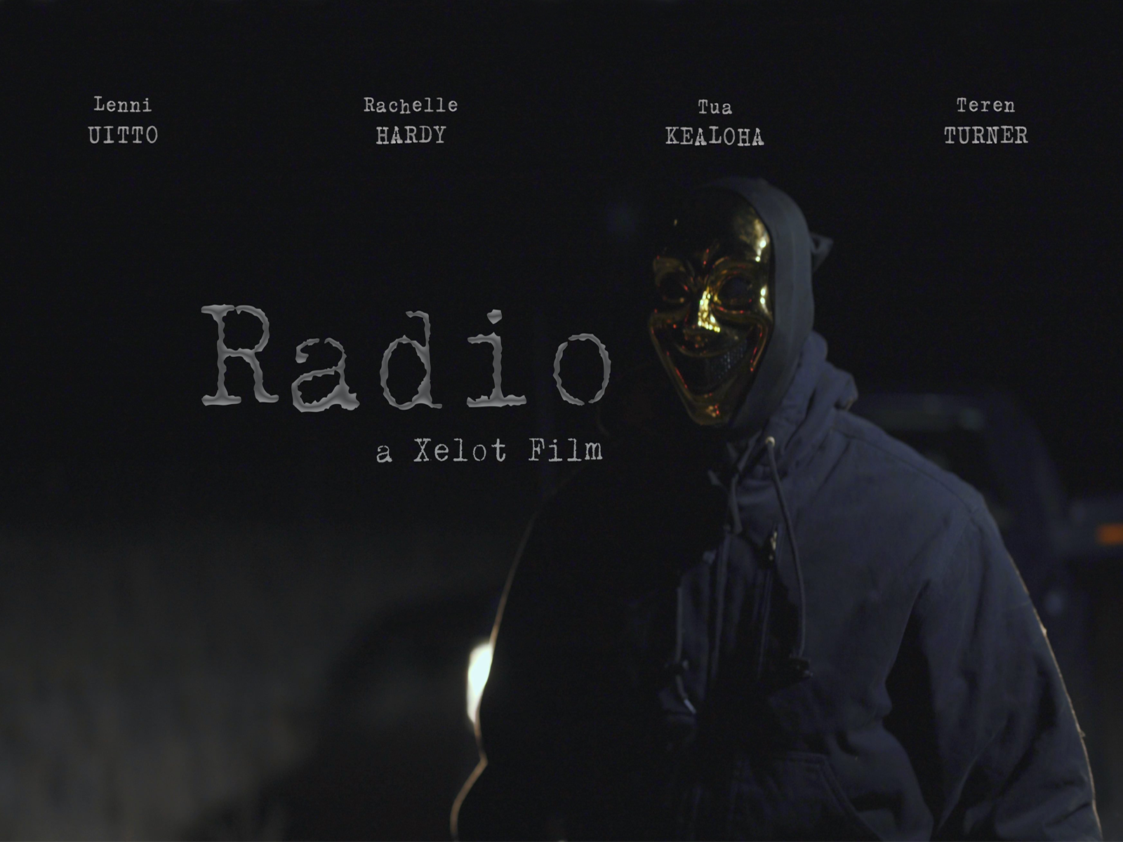 Radio(2018)