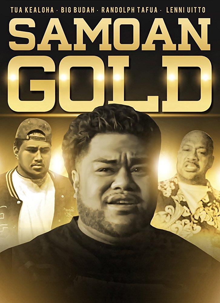 Samoan Gold(2017)  Nominated Best Short Film English Speaking