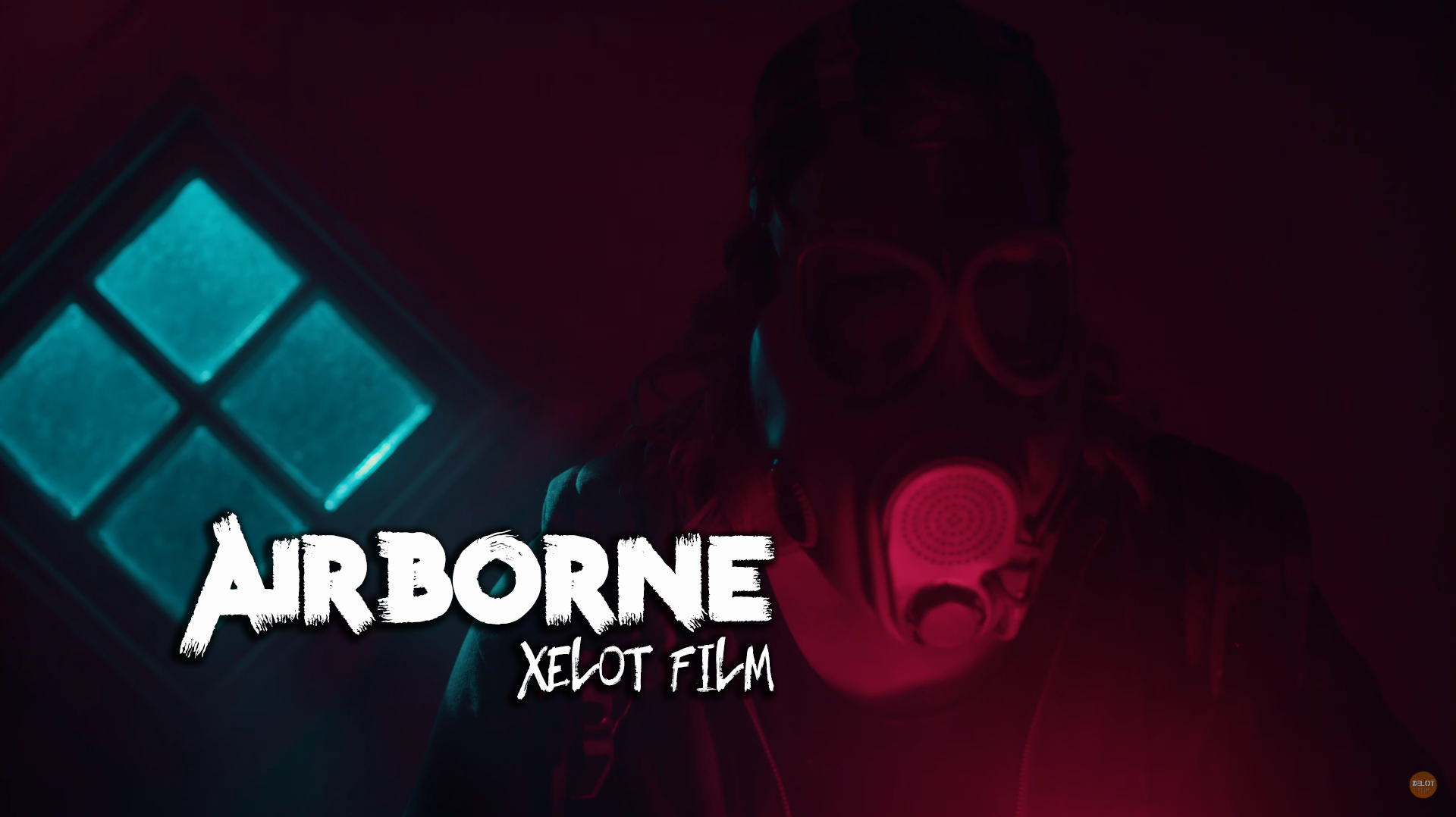 Airborne 2019 Currently available as a teaser/short film on youtube.