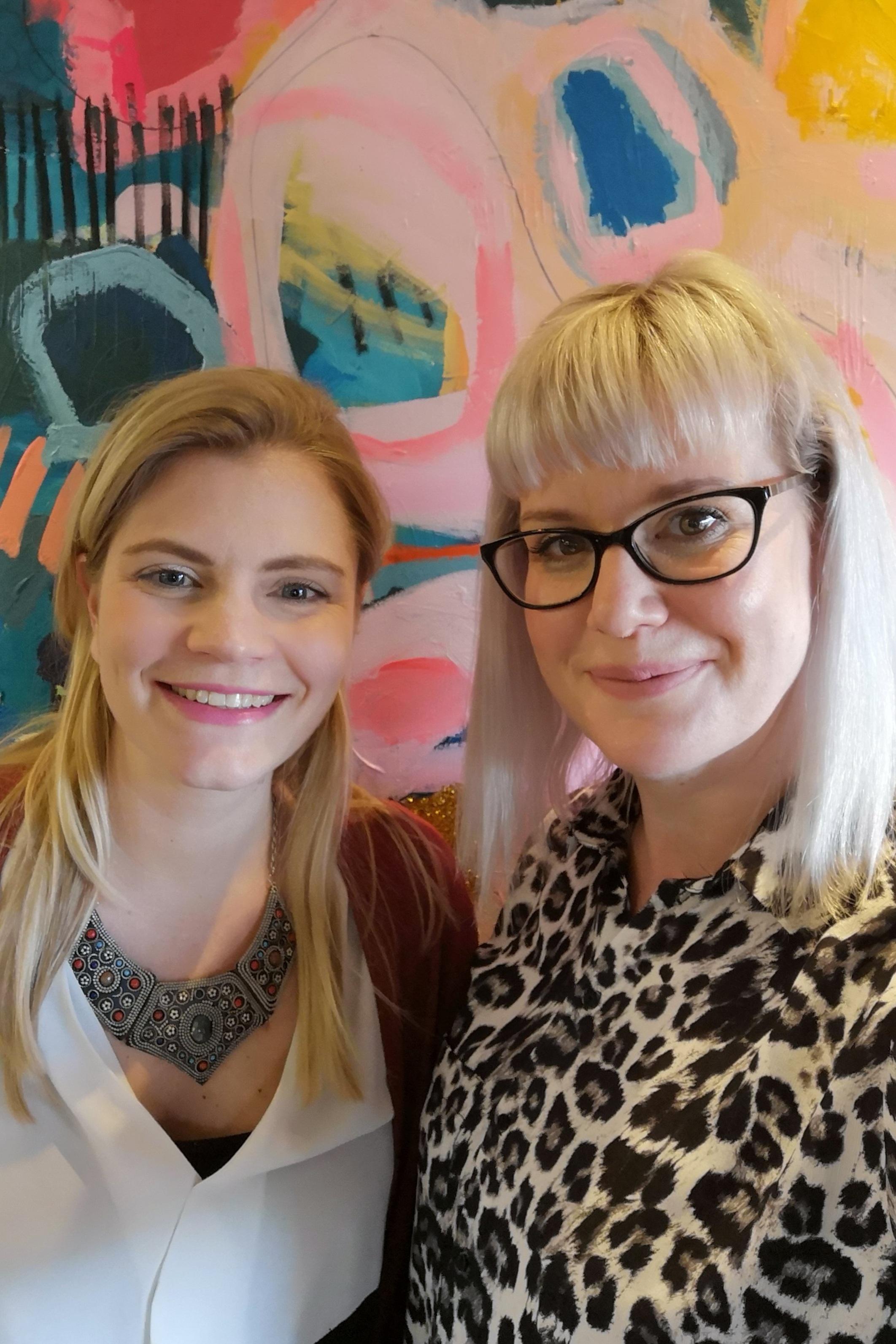 Sarah Newland & Christine Kavanagh.jpg
