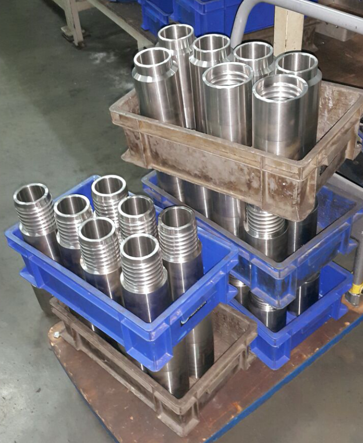 Pipe Joints S45C
