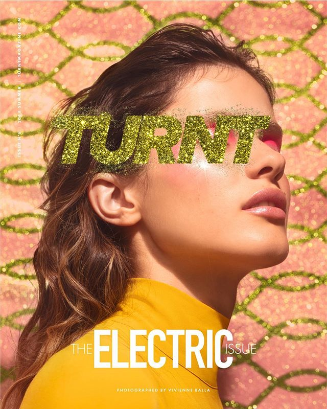 #TURNT6 'The Electric Issue' has arrived starring @danielafermo photographed by @vivienneballa 🔥 Discover the new issue and the fashion film on turntmagazine.com [Click the link in Bio] 👀 ~ 👀 @turnt.magazine #TheElectricIssue ~ #Photo by @vivienneballa at @turntmanagement #Film by @tamassabo at @turntmanagement  #Styled by @gemmamjones #Makeup by @nadine.elias  #Hair by @melaniemeyermakeup  #Model @danielafermo at @wilhelminadubai Special thanks to @8thstreetstudios 🖤 ~ #turntmagazine #cover #covershot #nature #landscape #fashion #fashionissue #magazine #style #fashionphotography #louisvuitton #lv #magazine #fashionfilm #art #photography #photographer