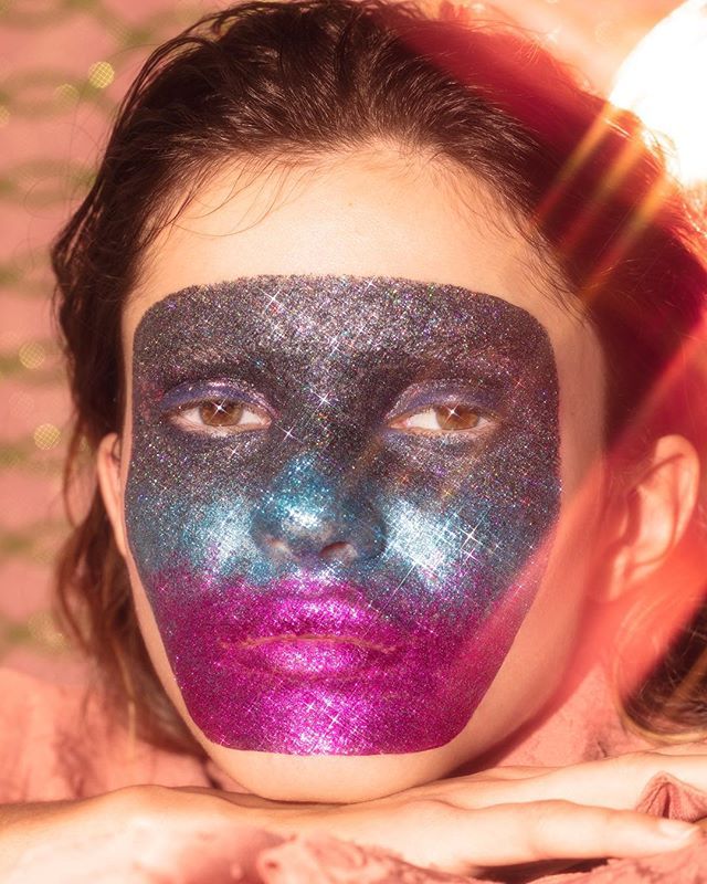 #nationallipstickday 🦄 ~ #TURNT6 'The Electric Issue' has arrived starring @danielafermo photographed by @vivienneballa 🔥 Discover the new issue and the fashion film on turntmagazine.com [Click the link in Bio] 👀 ~ 👀 @turnt.magazine #TheElectricIssue ~ #Photo by @vivienneballa at @turntmanagement #Film by @tamassabo at @turntmanagement  #Styled by @gemmamjones #Makeup by @nadine.elias  #Hair by @melaniemeyermakeup  #Model @danielafermo at @wilhelminadubai Special thanks to @8thstreetstudios 🖤 ~ #turntmagazine #cover #covershot #nature #landscape #fashion #fashionissue #magazine #style #fashionphotography #louisvuitton #lv #magazine #fashionfilm #art #photography #photographer #weekend #vibe #glow #glitter