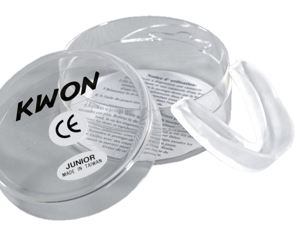 KWON Mouth Protector - € 10