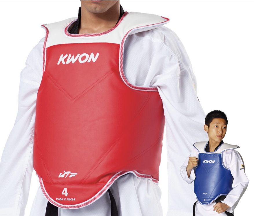 KWON Chest Protector - € 45