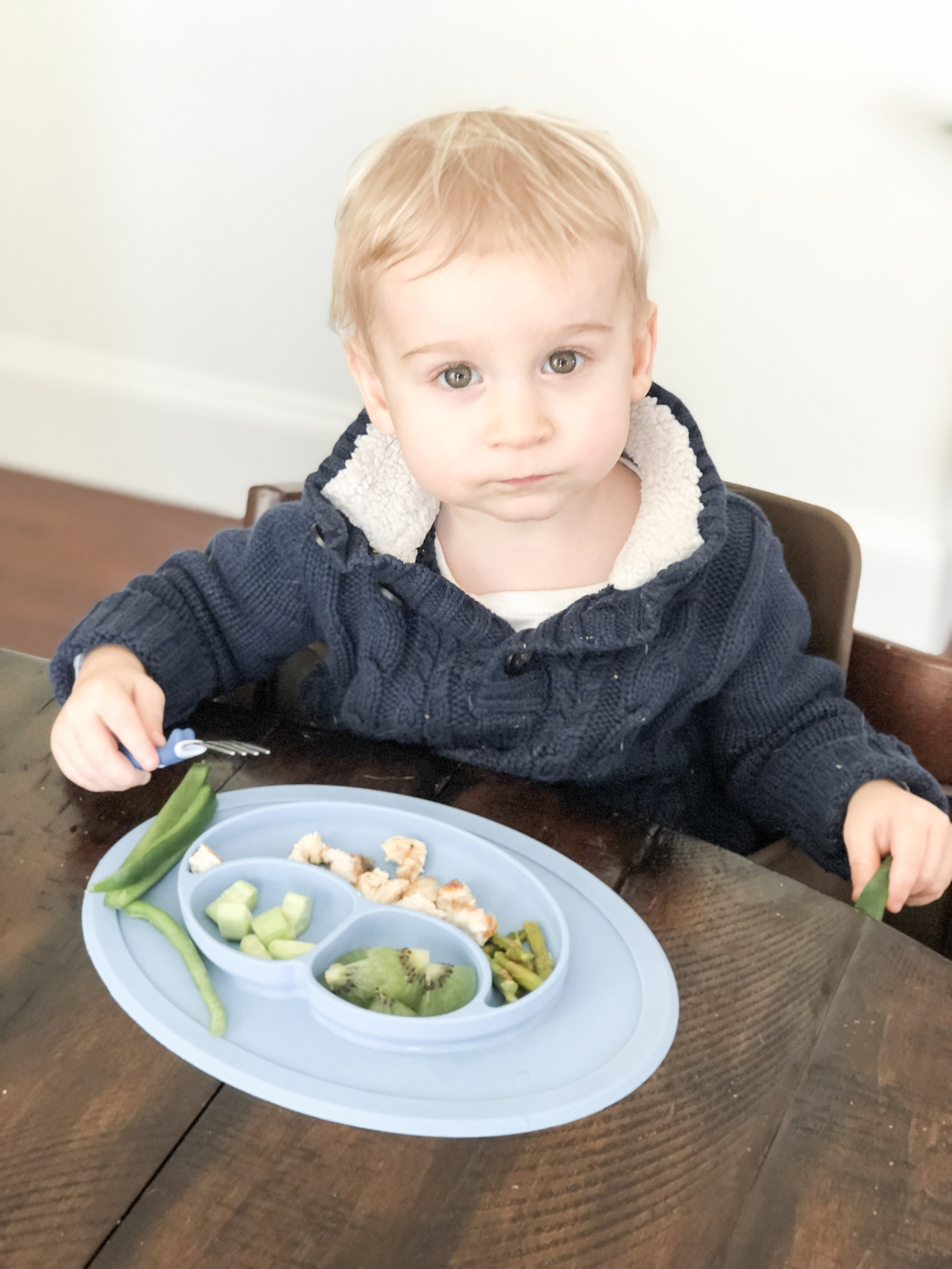 toddler healthy lunch