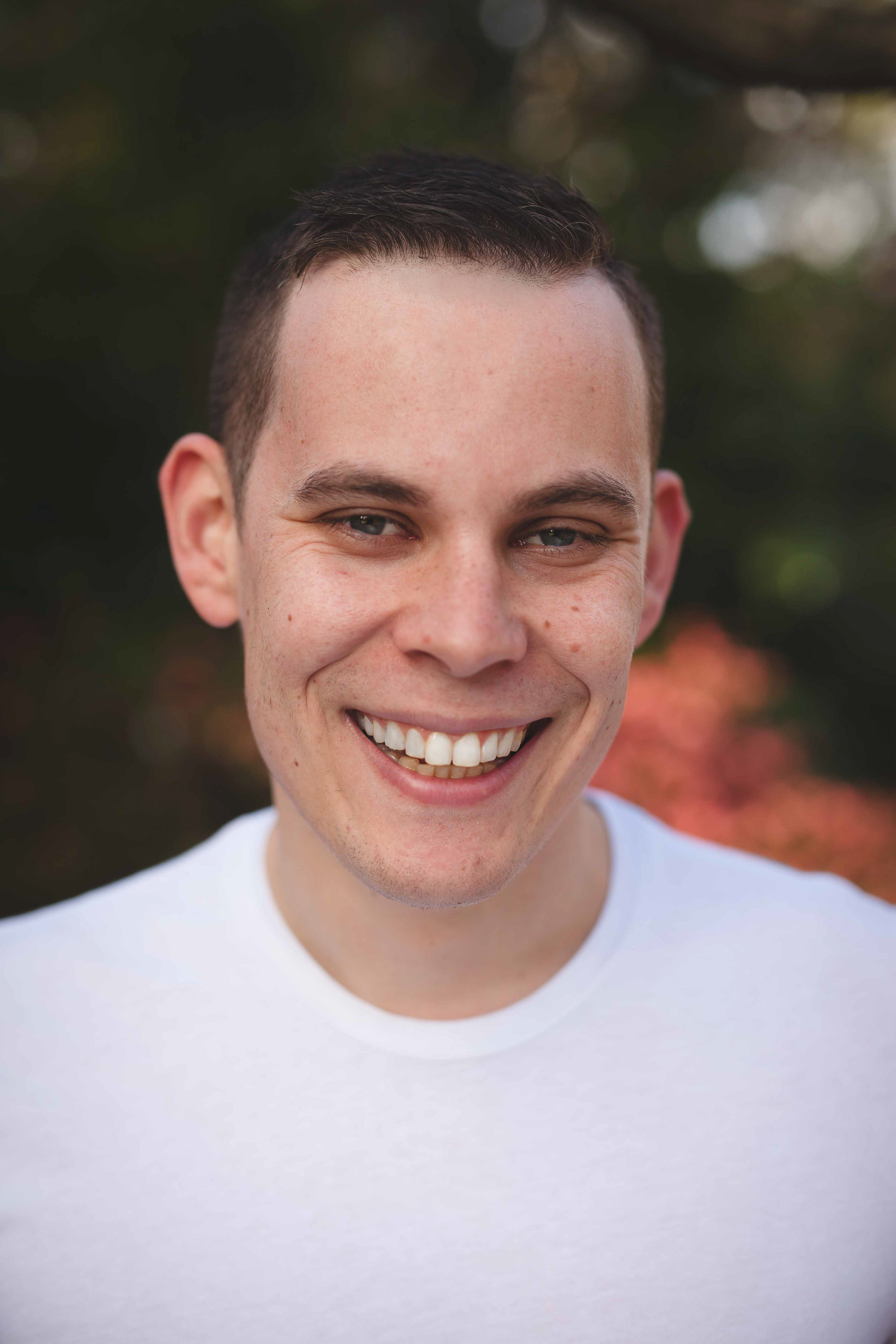 Adam J Marsh - Creative Director