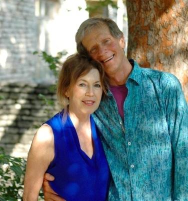 Chris & Carol Elms