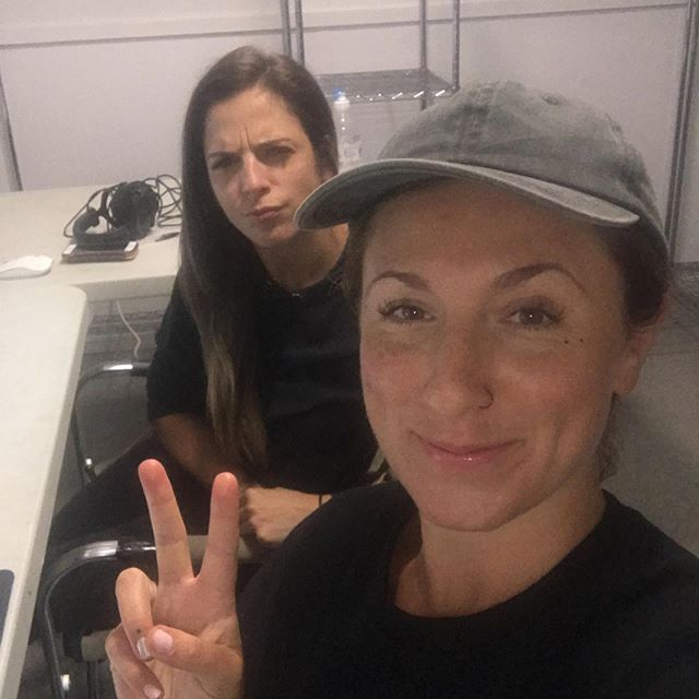 """Happy Happy Joy Joy 😆 Thank you my Queen for """"Assisting"""" me the last two days and putting up with my tired, spicy ass. YOU ARE THE BEST! No YOU are #namaste #blessed #EditLife #Overshare"""