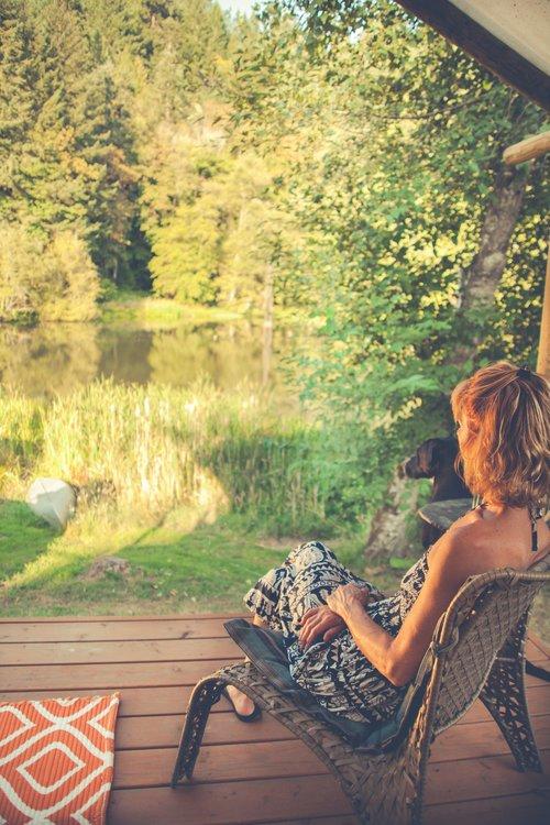 H&E overlooking lake.jpeg