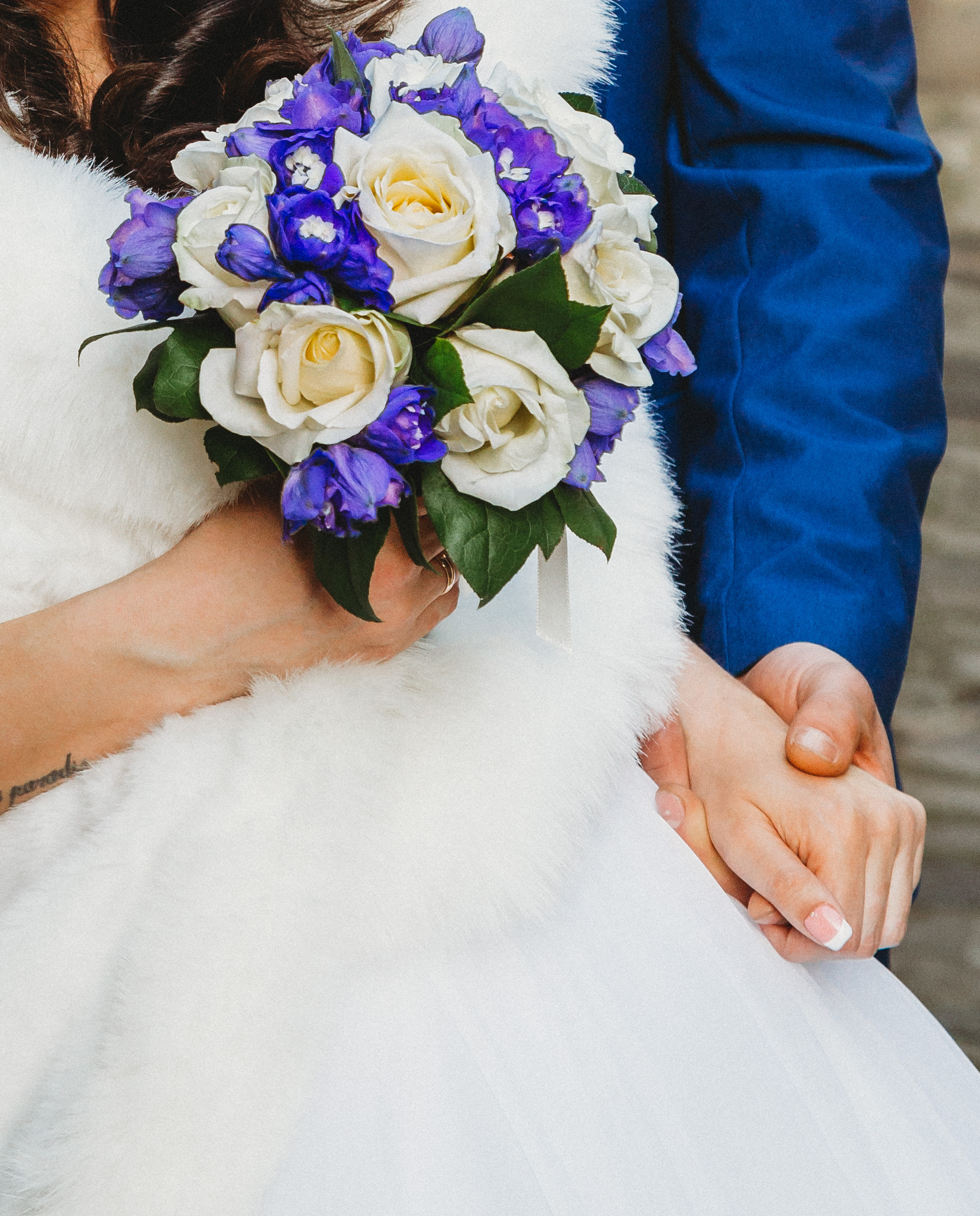 Premium - £1250● Pre-wedding consultation● Engagement photo shoot*● 2 photographers● Full day coverage from bride/groom getting ready to the very end of the party (aprox. 11- 14 h coverage).● Proof and photo selection by customer before start editing.● 400+ edited digital high resolution images on personalised USB stick in a keepsake box. Online gallery for 12 months.● Wedding photo book.