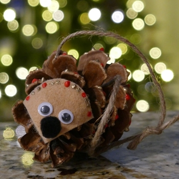 Click here for fun animal-themed crafts from Dr. Chuck!