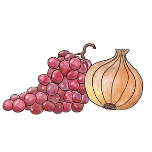 Grapes and Onion.jpg