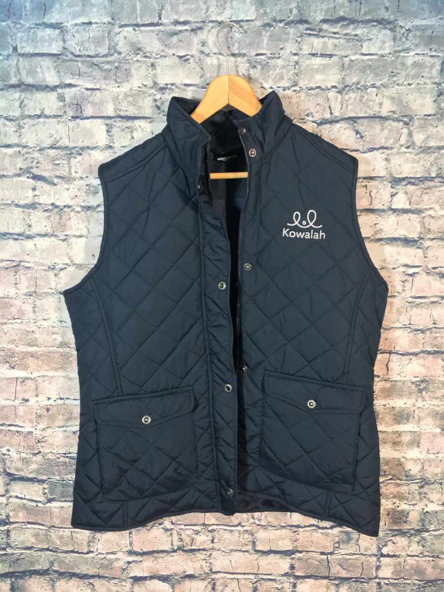 Gilets - Helping schools to identify your Kowalah at pick up.