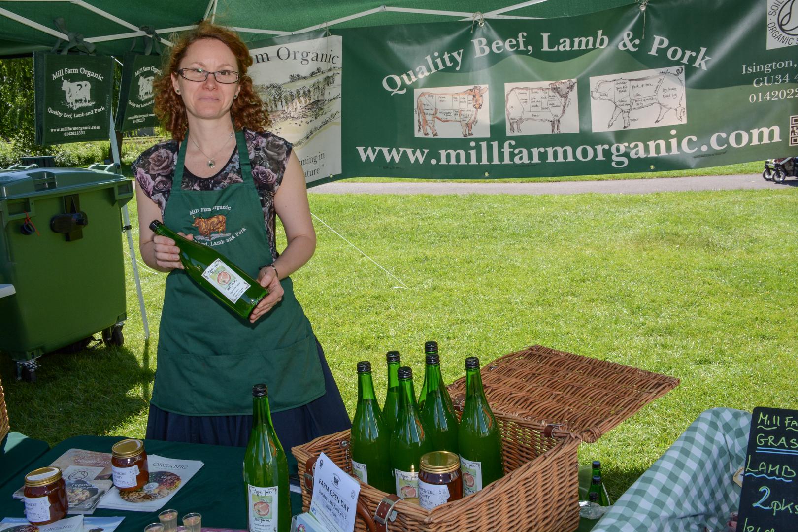 Mill Farm Organic