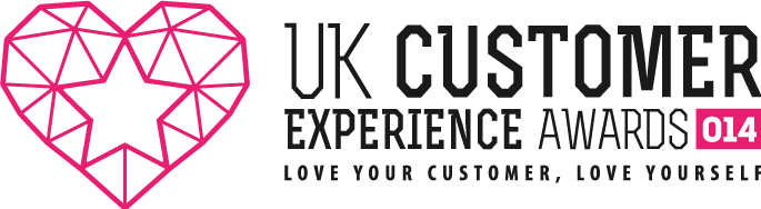 Best Customer Experience in Insurance Services  UK Customer Experience Awards 2014